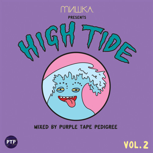 High Tide Vol. 2 by Purple Tape Pedigree