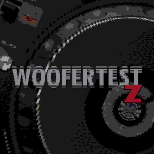 Woofertest Z