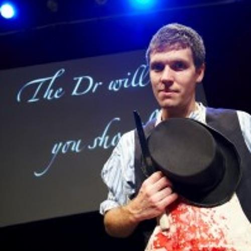 Simon Watt: dissection & sperm warfare at the British Science Festival