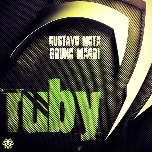 Gustavo Mota, B. Magri - Ruby (Rub vocal) | OUT NOW