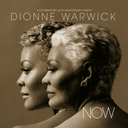 Dionne Warwick - '(There's) Always Something There To Remind Me'