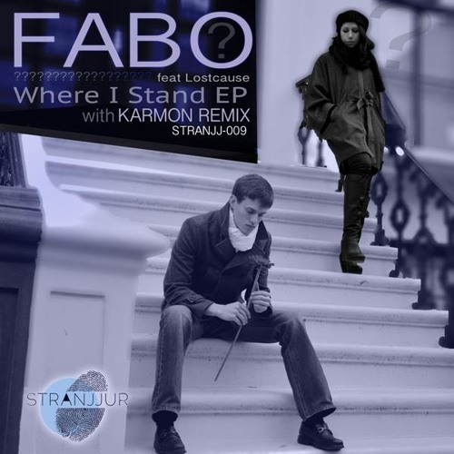 Fabo - You Found Me (Original Mix)