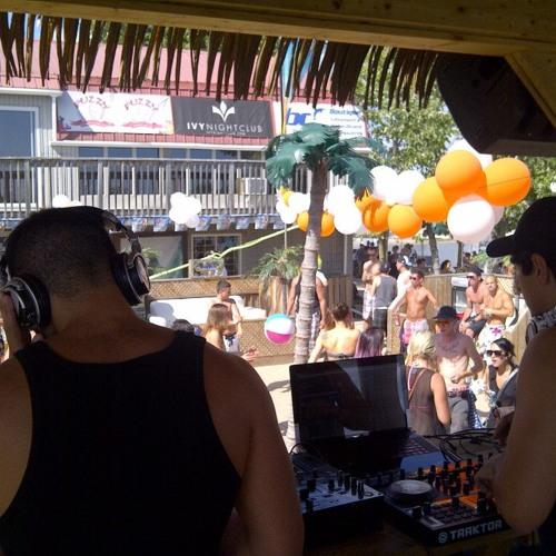 Operators LIVE at Beach Club 02-09-12