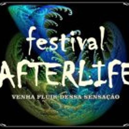 Set Promo Afterlife