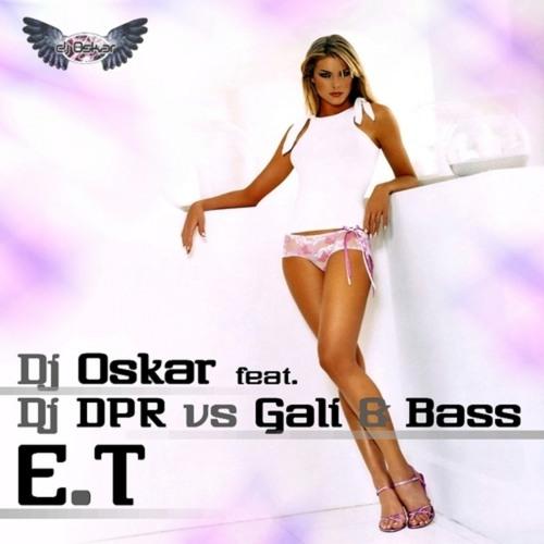 DJ DpR vs Gali & Bass - ET