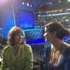 Interview: Navy Spouse at the DNC - Downsizing the Military
