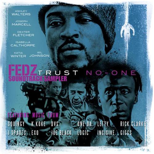 Fedz The Movie Soundtrack