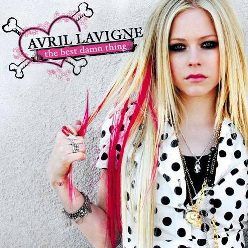 I woke up a superstar (LMP's teenage love edit)(tribute to Avril Lavigne)