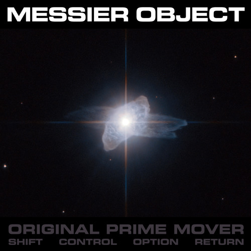 Messier Object - Control