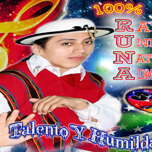 Raymi Cañari..Oye mi amor exito 2012 version tinkus
