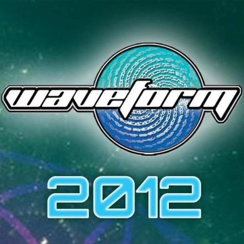 WAVEFORM MIX 2012