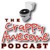 CRAPPY AWESOME PODCAST W/ LITTLE ESTHER
