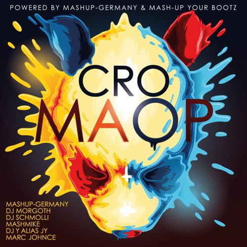 05. Mashup-Germany - Du (Cro from Mars)