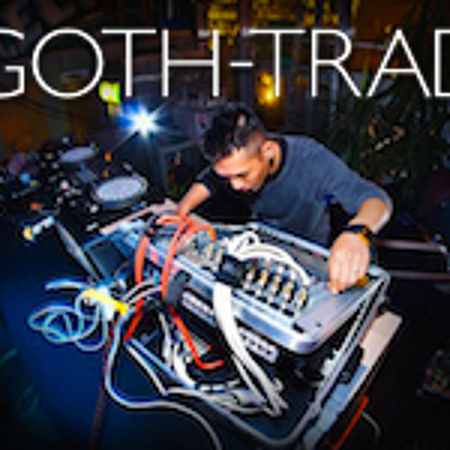 GOTH-TRAD (Deep Medi / Japan) – Exclusive Mix Recorded @ Dubspot NYC! Podcast 031