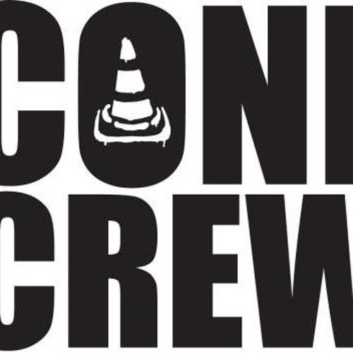 cone crew diretoria a brisa que vem do mar