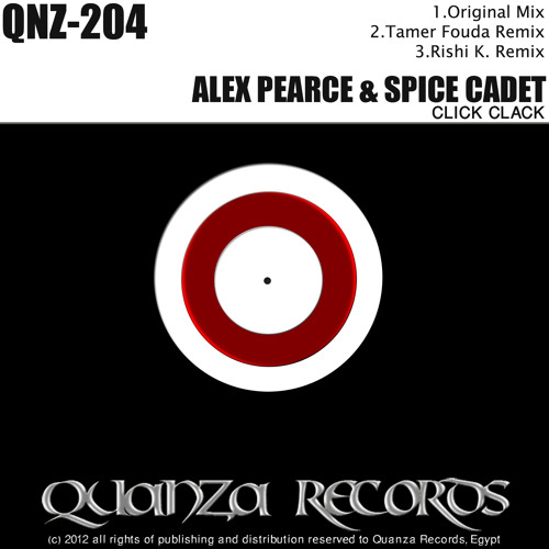 Alex Pearce & Spice Cadet -  ClickClack
