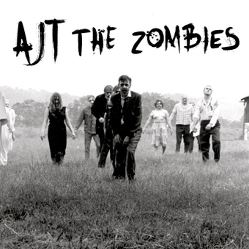 AJT - The Zombies (Original Mix)