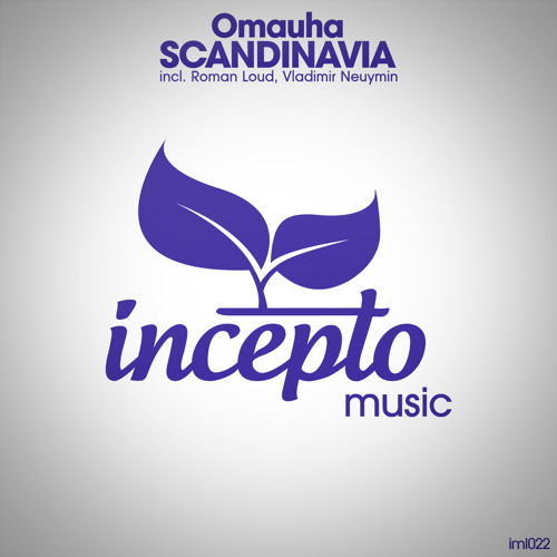 Omauha - Scandinavia (Vladimir Neuymin Remix) [cut]
