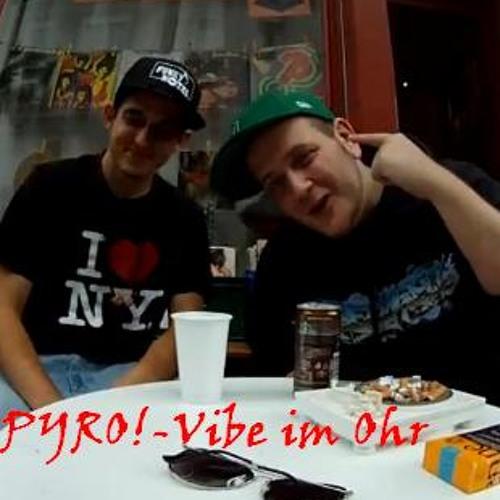 The organ man / PYRO! Vibe im Ohr (Instrumental) http://www.youtube.com/watch?v=6hDOGO4I8rY