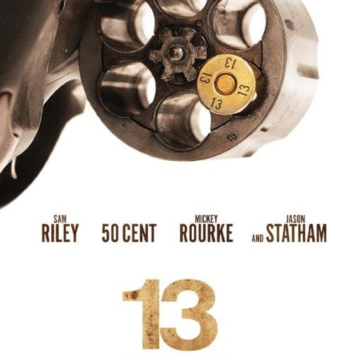San-d - number thirteen