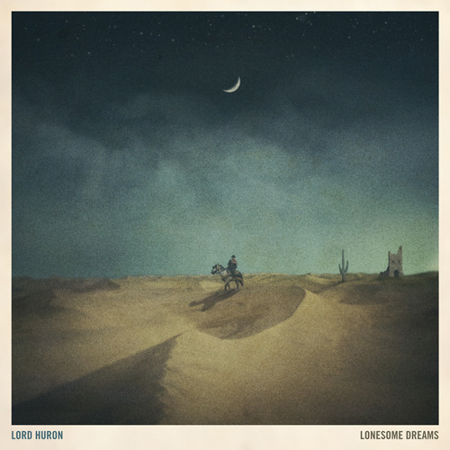 """Lord Huron - """"Brother (Last Ride)"""""""