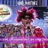 PARODIA DE KING ÁFRICA EN TAL COMO SOMOS-Castilla la Mancha TV (Audio)