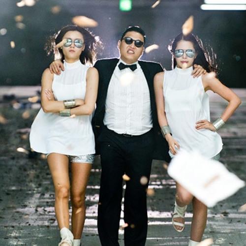 PSY - Gangnam Style (Ben Moon Remix)
