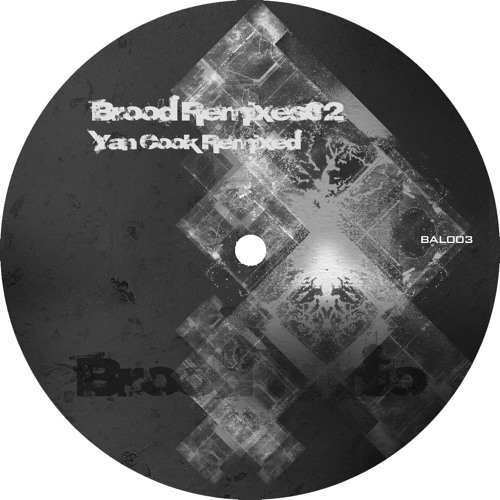 [BAL003] Yan Cook - Pressor (Xhin Remix)_CLIP 192