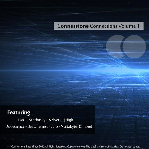 LM1 - After the storm (CO02) Connessione Connections Vol. 1 out now!