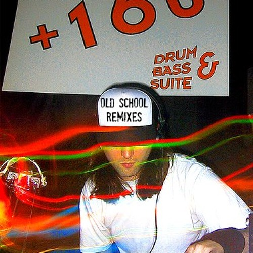Bad Boy Orange 2000´s Old School Official Remixes Collection