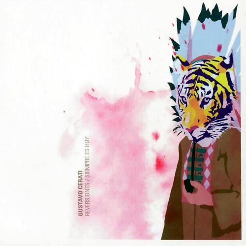 Gustavo Cerati - Altar (Bad Boy Orange +160 D&B RMX) - Released by BMG - 2003