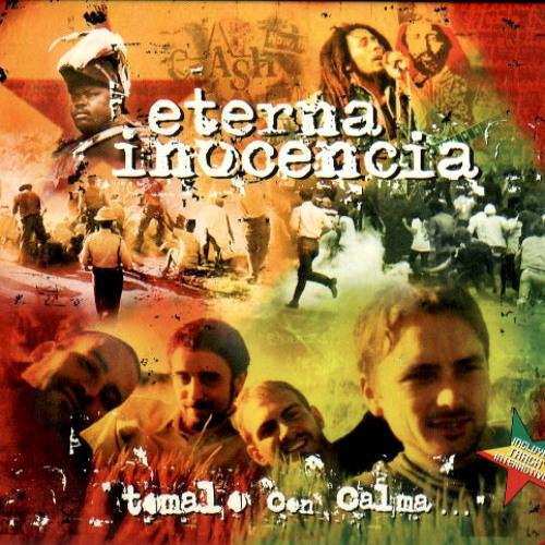 Eterna Inocencia - Tomalo Con Calma (Bad Boy Orange +160 D&B RMX) -  Released by Lee-Chi Discos - 2003