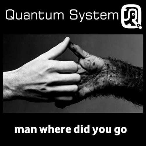 Man where did you go - QUANTUM SYSTEM -