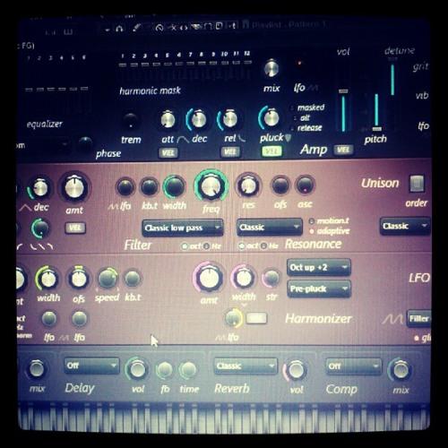 Breakbeat -01