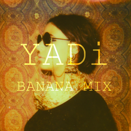 YADi - BANANA MIX