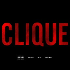 G.O.O.D. Music - Clique