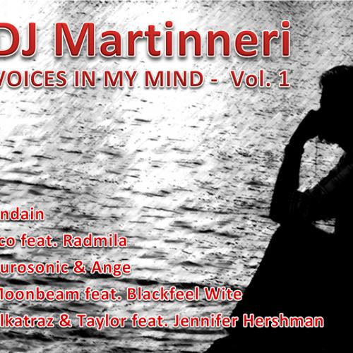 Voices In My Mind - Vol. 1