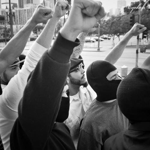 American Zapatistas (2006) - Pryze , Politik, and Money Back (Corner Block Music)