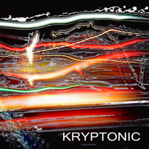 Terra Noir- Kryptonic (Remastered)