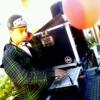 banda megamix dj yony Portada del disco