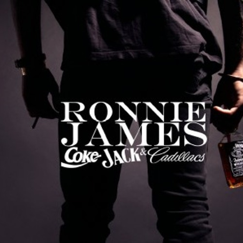 "Ronnie ""Ro"" James - Alright (Produced by Decap and Brady Watt)"