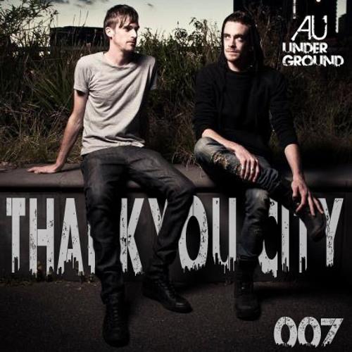AU Underground 007 Thankyou City