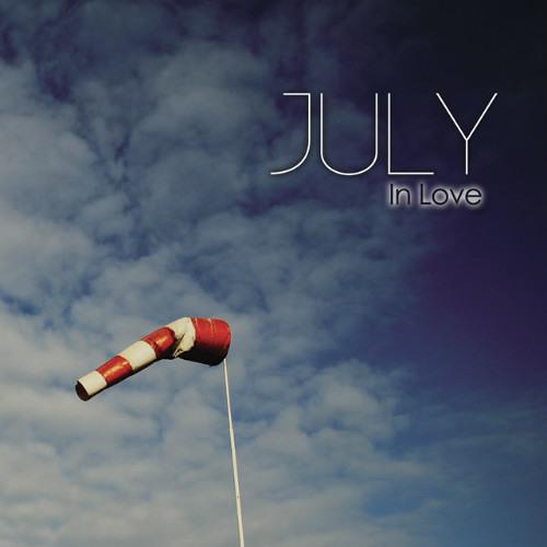 July - In Love
