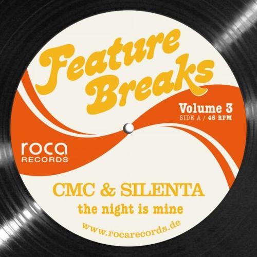 CMC&Silenta - The Night Is Mine (Zamali Remix) snippet