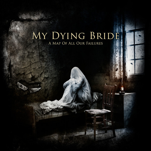 My Dying Bride - Kneel 'till Doomsday (from A Map of All Our Failures)