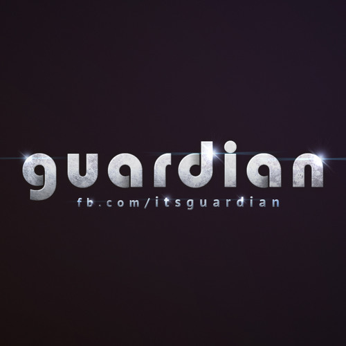 guardian - Hold your breath (feat. AUDIODRUG)