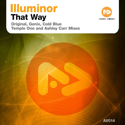 Illuminor - That Way