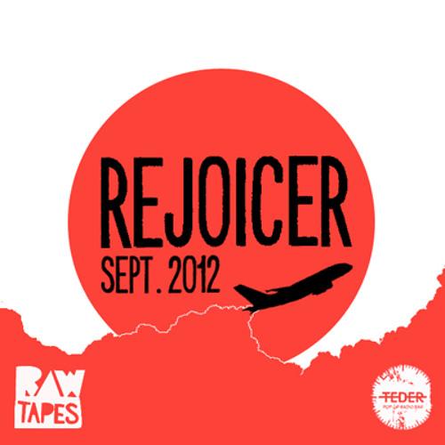Rejoicer // Sept. 2012 // Teder.FM @Tokyo