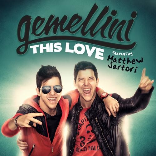 "Gemellini - This Love (KitSch 2.0 Remix) ""CENTRAL STATION RECORDS"""