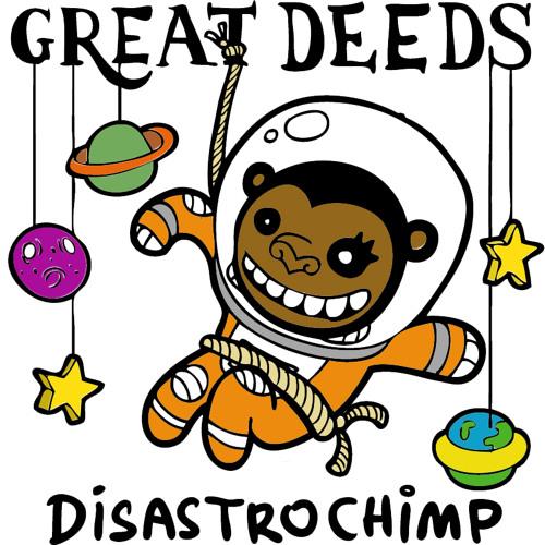 GREAT DEEDS - Brick (2012)